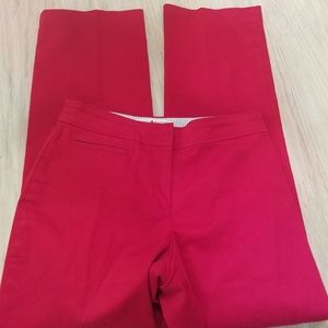 Women's size 8 Tommy Hilfiger stretch trousers